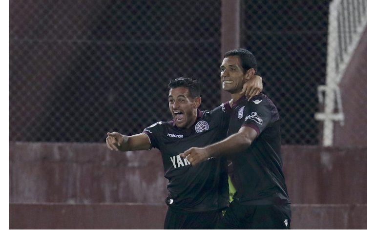 Chapecoense le empata a Nacional de Uruguay en Libertadores