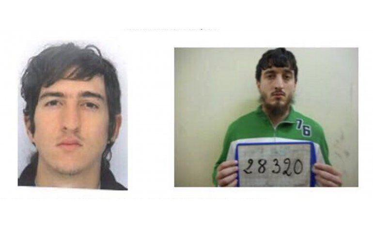 Bélgica buscaba a sospechoso en ataque frustrado en Francia