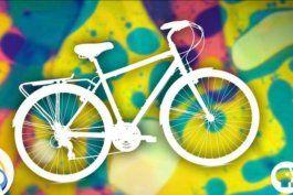 ¿que tiene que ver el dia de la bicicleta con el lsd?