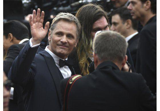 Viggo Mortensen critica políticas de Macri con el cine