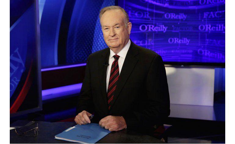 OReilly pierde empleo en Fox News Channel