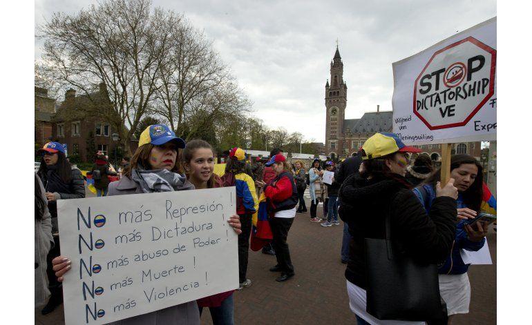 LO ÚLTIMO: Mauricio Macri lamenta muertes en Venezuela