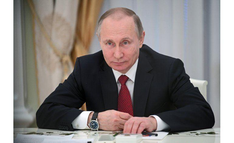 Kremlin rechaza reportes sobre abusos a gays en Chechenia