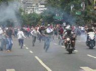 mas represion contra opositores en venezuela