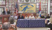 Damas de Blanco  denunciaron en Miami el aumento de la represión en la isla