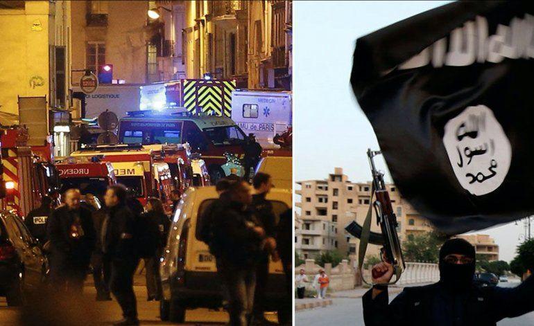 ISIS dice que un combatiente realizó el ataque de París