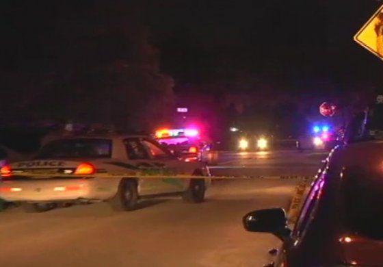Tiroteo en el NW de Miami dejó a una persona muerta y otras cuatro heridas