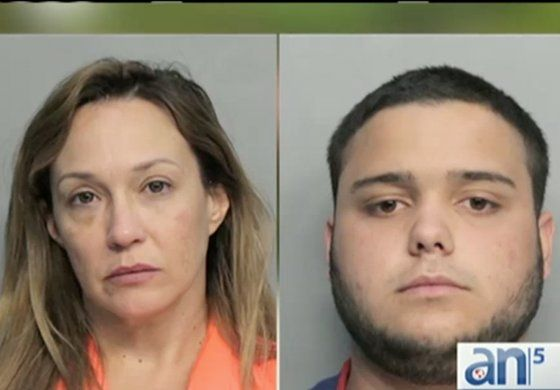 Cita por internet terminó en un asalto a mano armada en motel de Miami