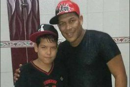 fallece uno de los hijos del humorista cubano limay blanco