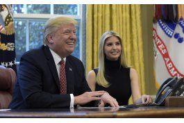 trump no es el primer presidente nepotista de eeuu