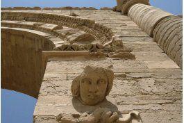 fuerzas iraquies dicen haber tomado antigua ciudad de hatra