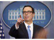 eeuu propone vasto recorte de impuestos para empresas