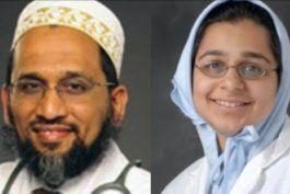 encausan a doctores por mutilar genitales a 2 ninas