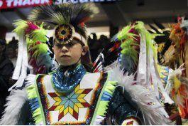 eeuu: iniciara prominente conferencia de pueblos indigenas