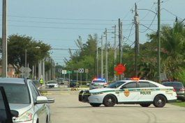 tres personas resultaron heridas durante un tiroteo en el suroeste de miami dade