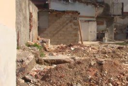 regimen cubano incapaz de  solucionar la crisis de la vivienda en cuba