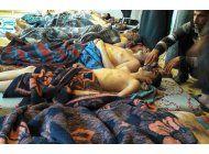 francia vincula gas sarin usado en ataque en siria a damasco