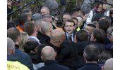 Tras Whirlpool, Le Pen y Macron se enfrentan por la pesca