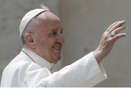 una compleja labor diplomatica aguarda al papa en egipto