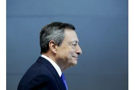 bce, optimista sobre la economia de europa