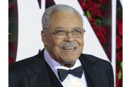 james earl jones recibira el premio tony a la trayectoria