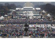 cinco momentos que marcan la presidencia de trump