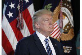 trump descubre que un presidente no es lo mismo que un ceo