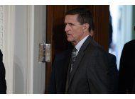 pentagono se une a investigacion sobre pagos a flynn