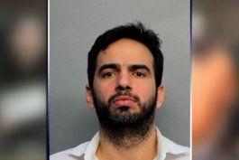 capturan a hombre de origen cubano que intento asesinar a su novia a punaladas