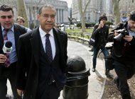 diplomatico dominicano se declara culpable de corrupcion