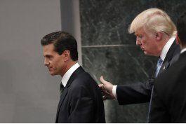mexico lanzo batida diplomatica para mantener vivo el tlcan
