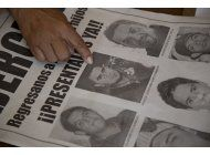 senado mexicano aprueba ley sobre desaparicion de personas