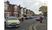 Redadas antiterroristas en Gran Bretaña: una mujer baleada