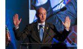 Auditor asiático de FIFA admite sobornos en corte de EEUU
