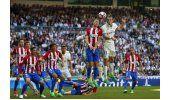 Sevilla y Atlético arrecian lucha por 3er puesto en España