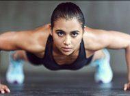 ¿flexiones o barras, ¿que ejercicio es el mas completo?