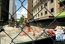 ciudad de miami rescinde contrato de obras en flagler