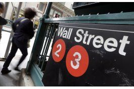 caida de companias telefonicas causa baja en wall street