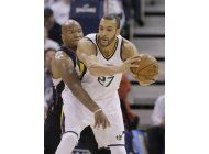 paul anota 29, clippers ganan al jazz y fuerzan un juego 7
