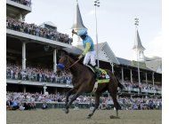derby de kentucky sin un claro favorito