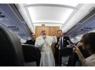 papa: negociacion en venezuela necesita ciertas condiciones