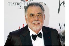 coppola y reparto de godfather se reunen en tribeca