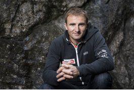 muere el escalador suizo ueli steck cerca del everest