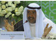 fifa: jeque ahmad renuncia en medio de denuncias de sobornos