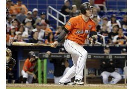 bour impulsa 6 y marlins arrollan a piratas