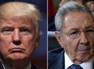 gobierno cubano tacha de ridiculo mensaje de donald trump