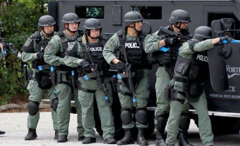 Incrementan medidas de seguridad en el sur de la Florida en medio de tensiones en el Medio Oriente