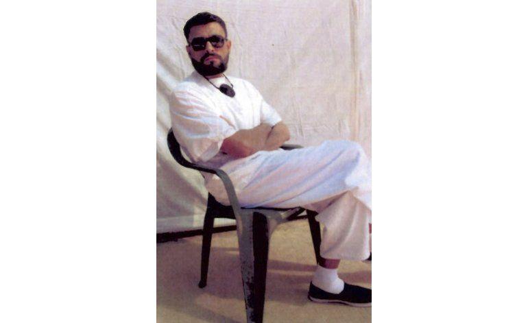 Preso de Guantánamo dispuesto a declarar a pesar de riesgo