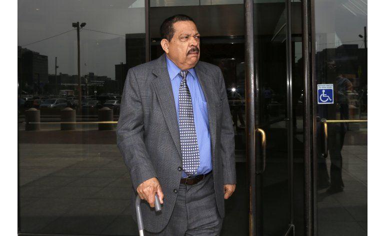 Salud demora extradición de ex coronel salvadoreño a España