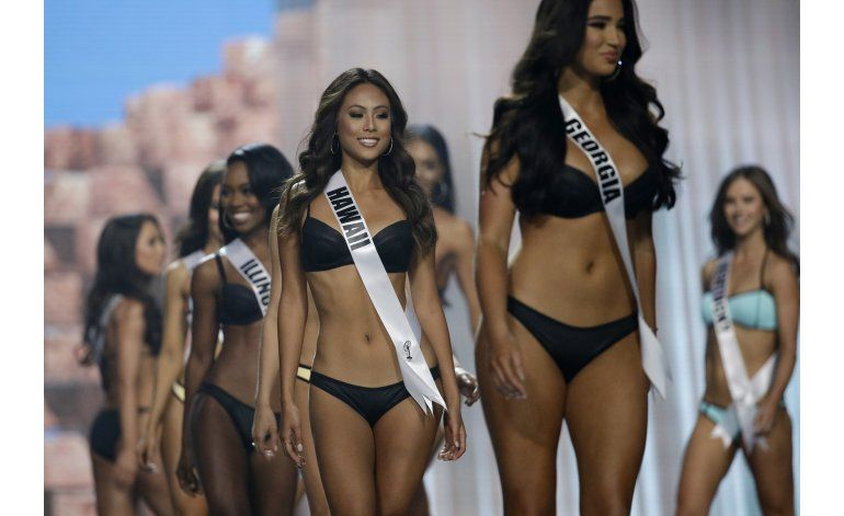 5 inmigrantes compiten por el título de Miss USA